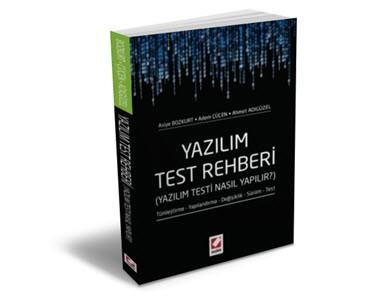 Yazılım testini uzmanından öğrenin!