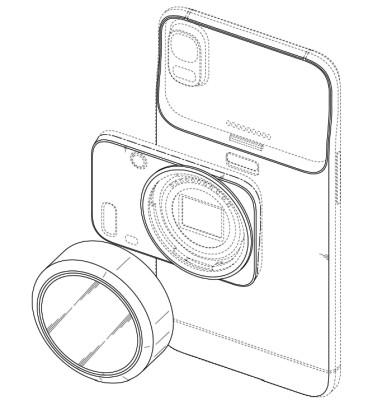 Geleceğin Samsung ceplerinden ipuçları!