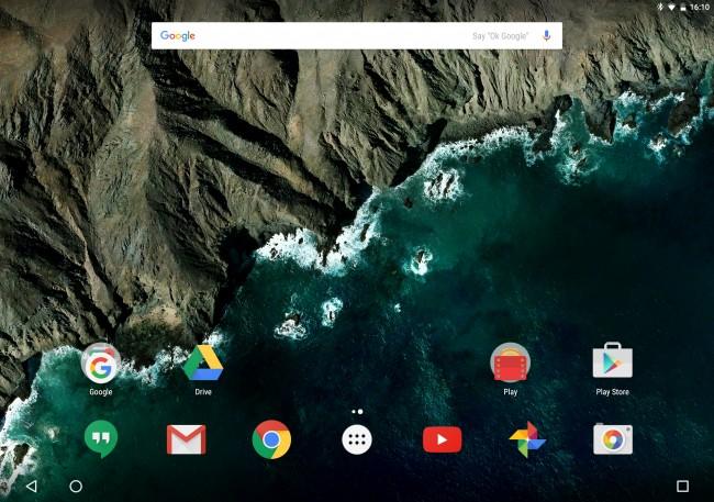 Android Marshmallow deneyimi