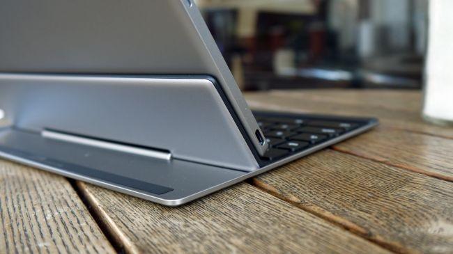 Google Pixel C tablet testte!