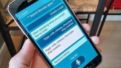 Samsung, yeni bir sanal asistan geliştiriyor!