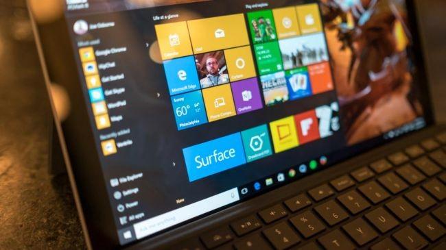 iPad Pro vs. Surface Pro 4!