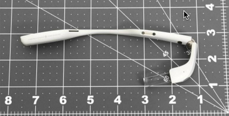 Google Glass 2.0 böyle olacak!