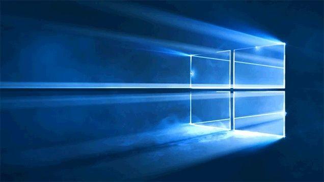 Windows 10'u çabuk benimsedik