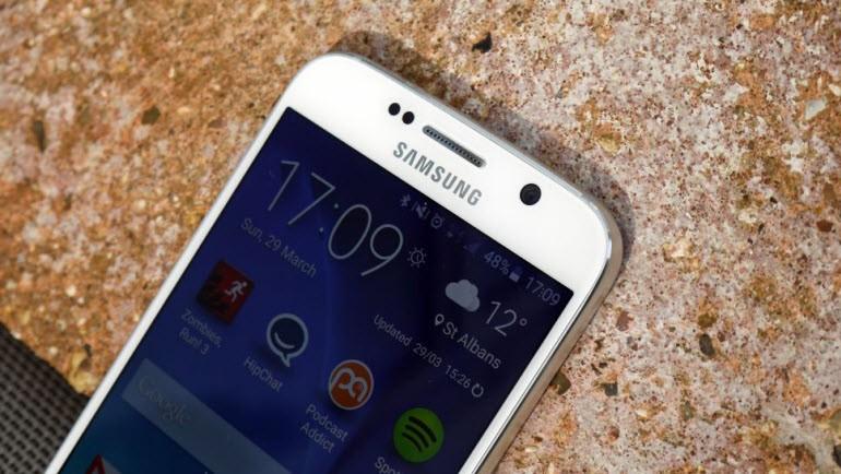 Galaxy S7'nin teknik özellikleri sızdı!