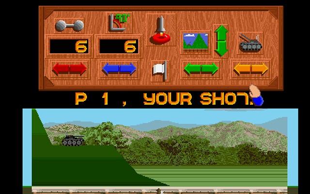 Amiga emulator'ü ve fazlası