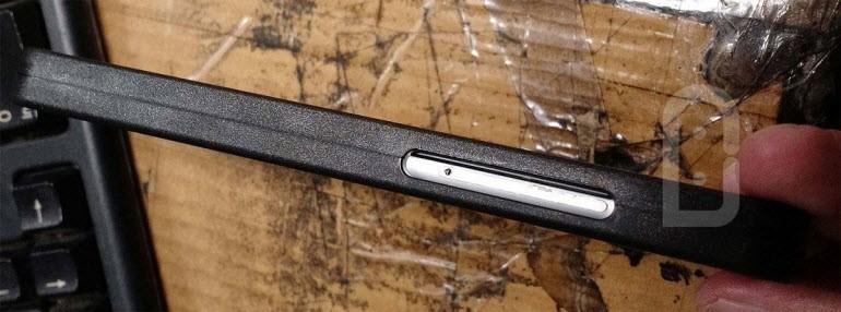 Bu telefon LG G5 olabilir mi?