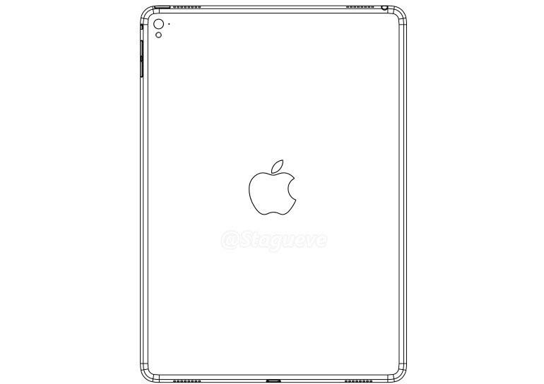 iPad Air 3, dörtlü hoparlörle gelebilir!