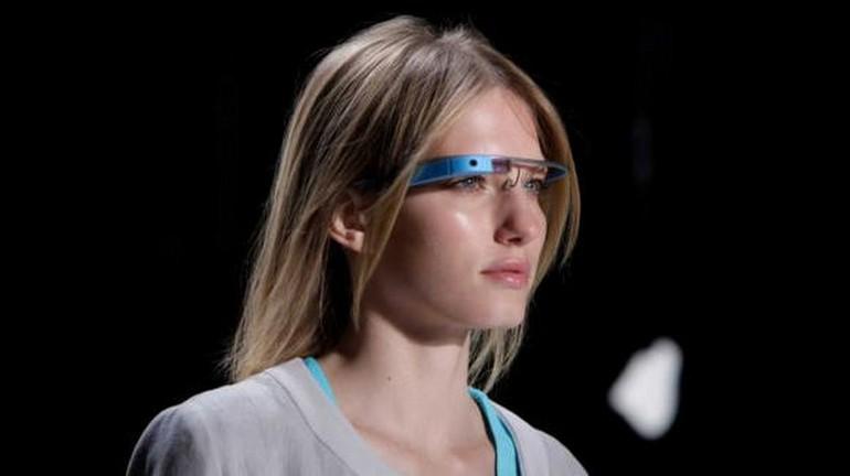 "Google Glass ""kayboldu"""