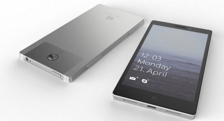 Microsoft'tan SurfacePhone.com sürprizi!