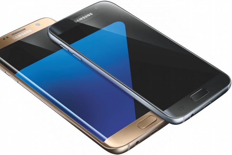 Galaxy S7'den yeni kareler ve fazlası!