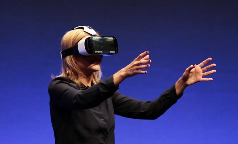 Oculus Rift, HTC Vive veya PlayStation VR