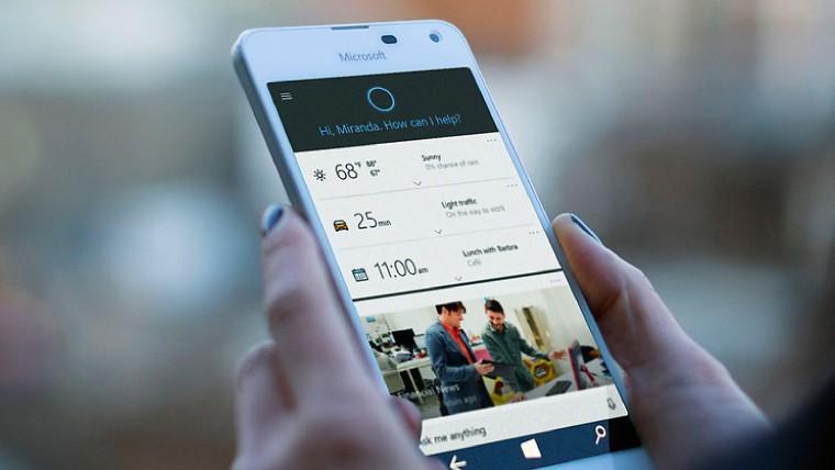 Lumia 650 resmi olarak duyuruldu!