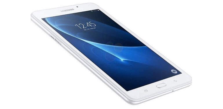 Samsung'un yeni tableti sızdı!