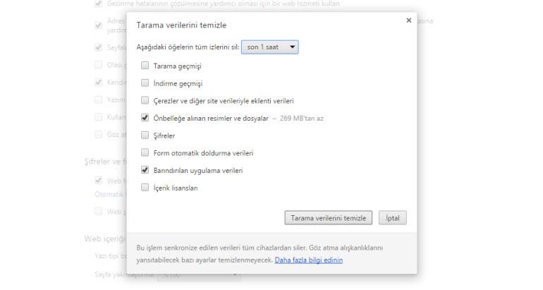 Chrome'da CTRL tuşunu kullanmanın 3 yolu!