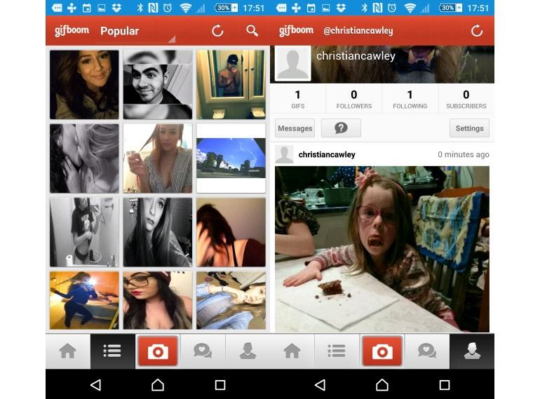 Live Photos'u Android'e taşıyın!