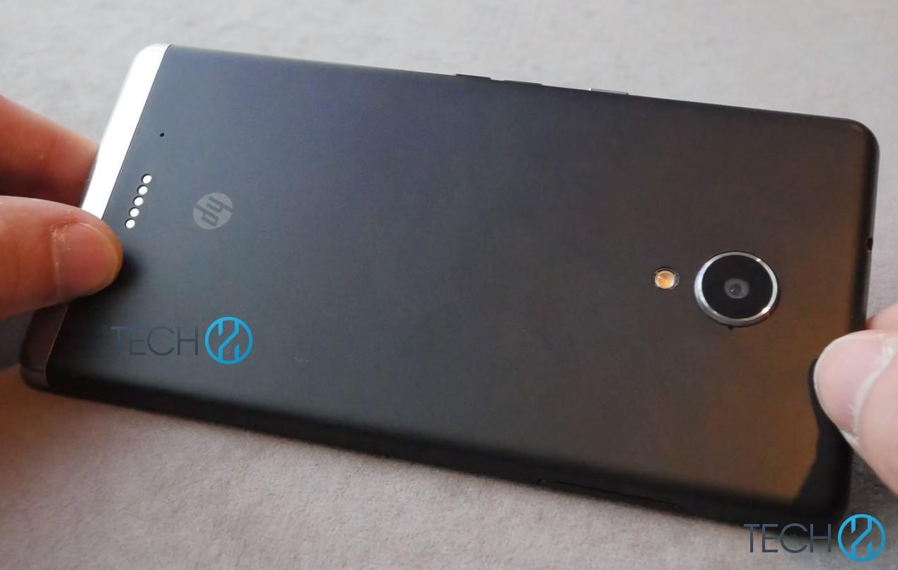 HP'nin güçlü Windows 10 Mobile cebi sızdı!