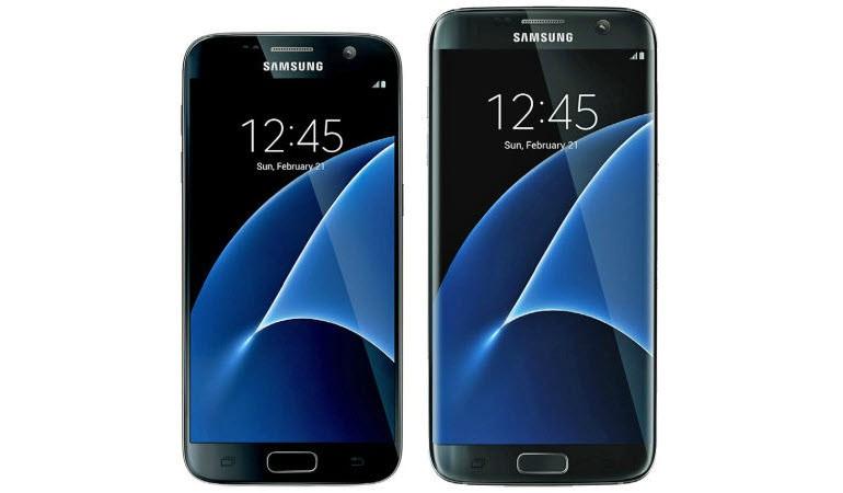 1. Samsung'un yeni telefonları gelecek
