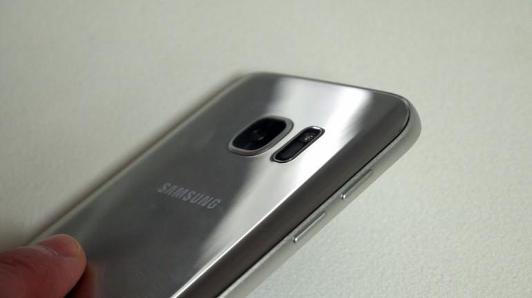 MWC: Samsung Galaxy S7 tanıtıldı!