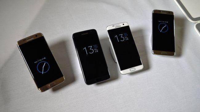 MWC: Samsung Galaxy S7'yi denedik!