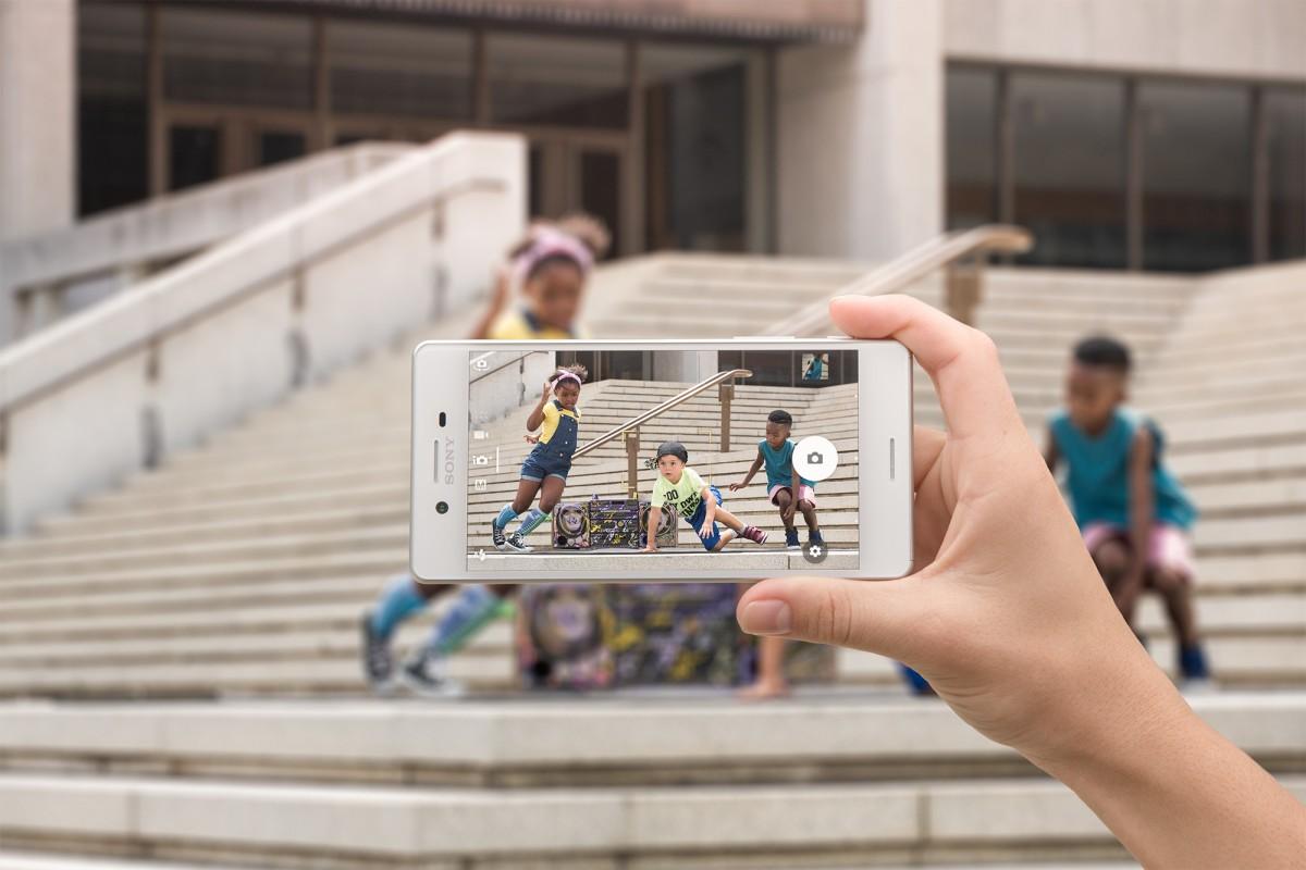 Sony Xperia X Performance ve fazlası hazır!