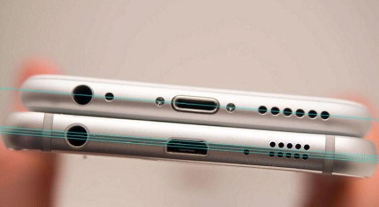 Galaxy S7, bu garip sorunu da çözdü!