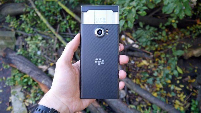 BlackBerry Priv detaylı testte!