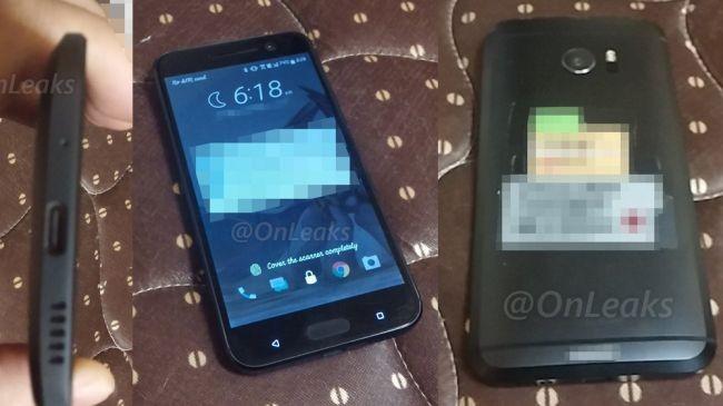 HTC 10'un 'muhtemel' özellikleri
