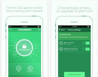 iOS ve Windows Phone / Windows 10 Mobile