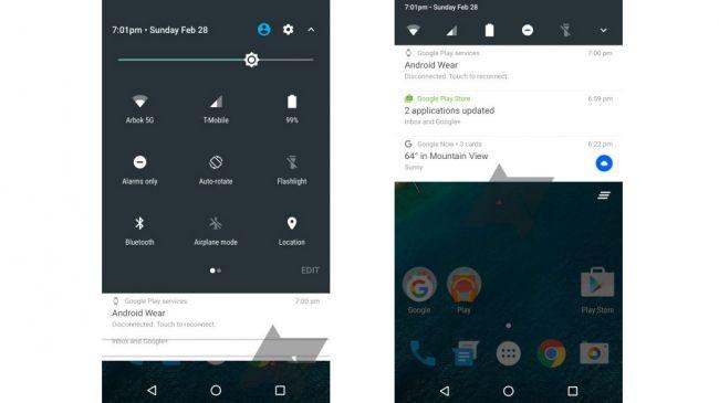 Android 7: Çıkış tarihi ve en son haberler