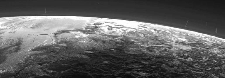 Plüton'un tekrar gezegen olması mümkün...