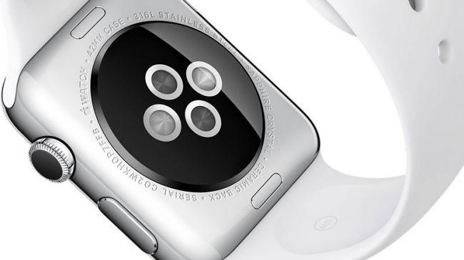 3. Apple Watch 2