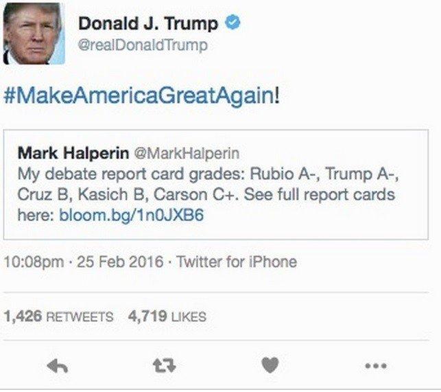 Trump, Apple boykotuna fazla dayanamadı!