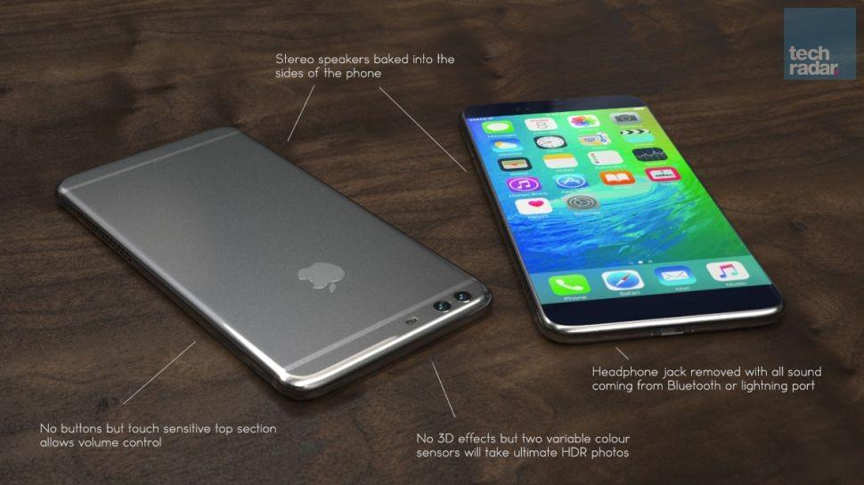 iPhone'un sinir bozan bandı kalkıyor mu?