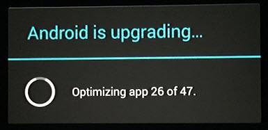 Android N bizi bu dertten kurtaracak!