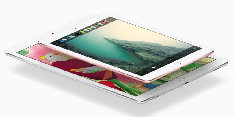 iPad Pro (9,7 inç) hakkında her şey!