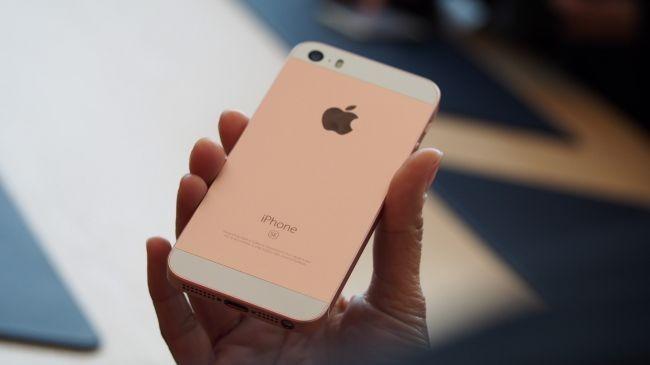 iPhone SE'yi canlı canlı denedik!