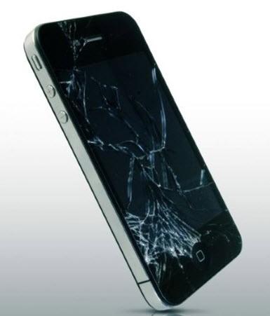 Telefonunuzdaki çizikleri yok edin!