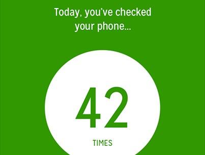 Sizi telefonunuzdan kurtaracak 5 uygulama!