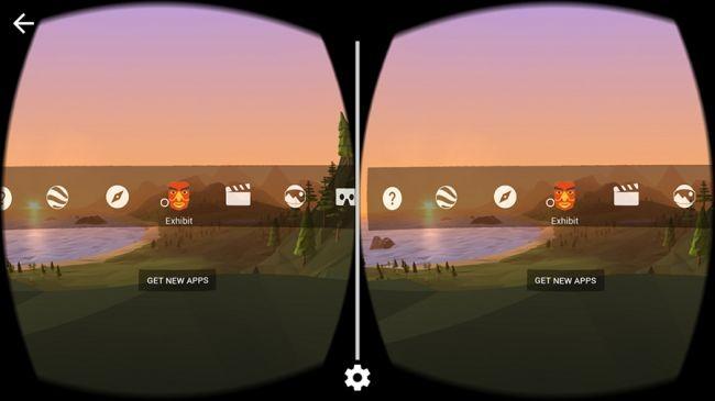 Telefonunuzu VR setine dönüştürün!