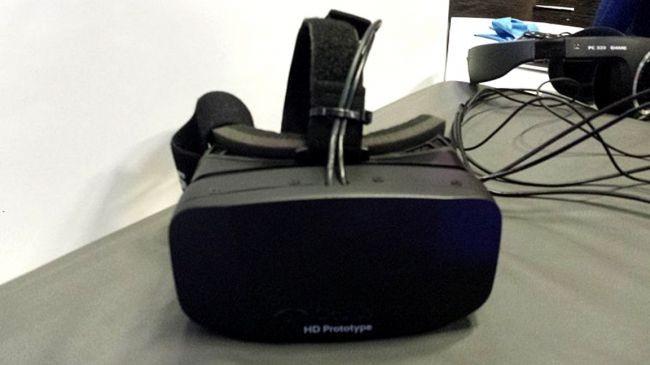 HD prototipi