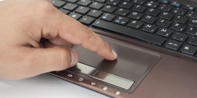4. TouchPad çalışmıyor