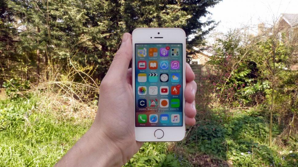 6. iPhone 6S