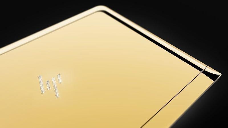 HP yeni logosunu kullanmaya başladı!