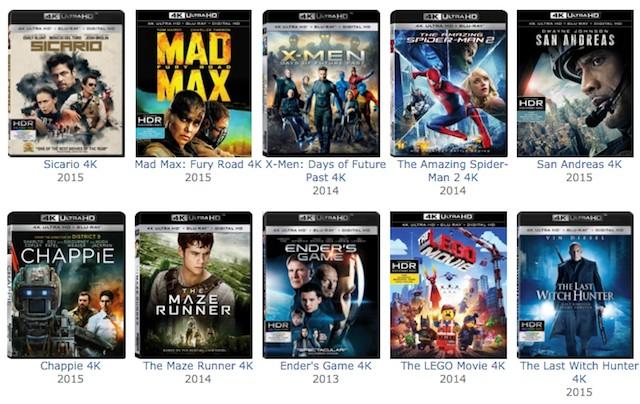 Ultra HD Blu-Ray hakkında her şey!