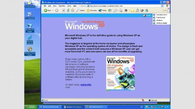 Windows XP'yi efsaneleştiren 7 neden!