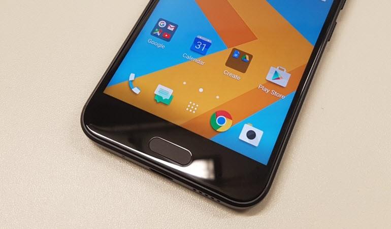 HTC 10 tanıtıldı, işte tüm özellikleri!