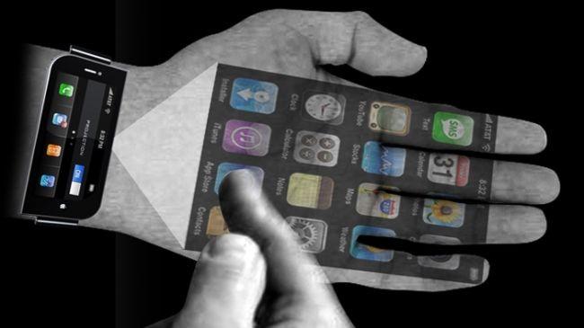 2. iPhone Next G