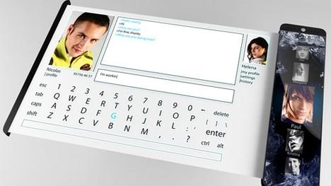3. Mobile Script