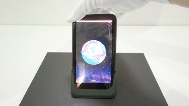 6. AUO Phone